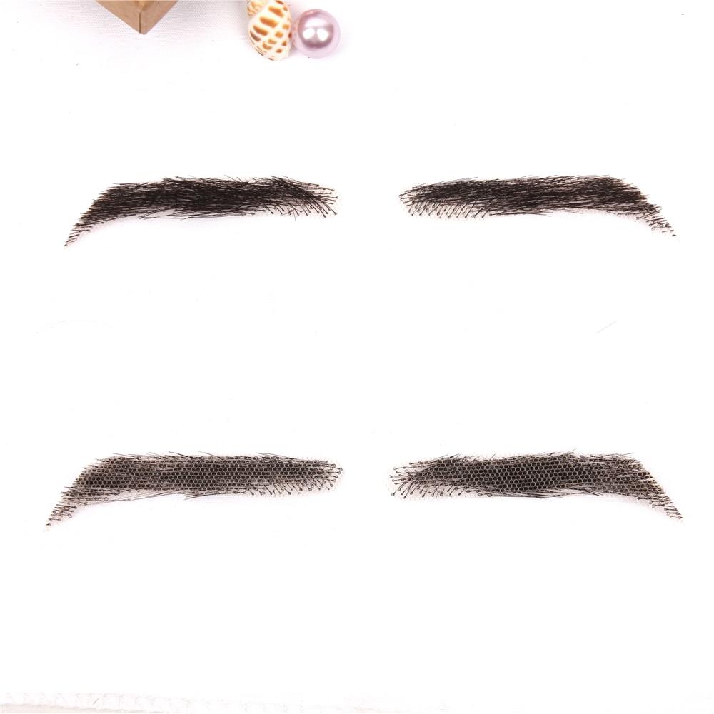 Liangmo para mulheres jolie estilo sobrancelhas de