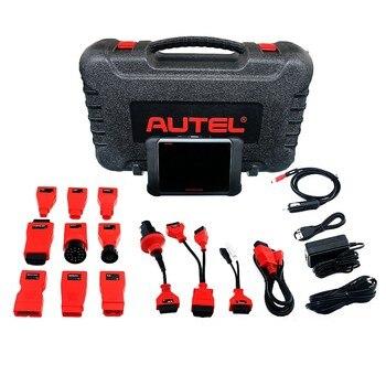 AUTEL MaxiSYS MS906 Auto Diagnostic Automotive Key ECU Injector   Coding OBD2 Scanner ABS SRS EPB SAS DPF DS708 DS808 OE-level