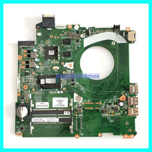 766472-501 766472-001 766472-601 DAY11AMB6E0 840M/2GB i7-4510U CPU for HP 15-P000 15-P Series Notebook PC Motherboard Mainboard(China)