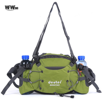 Light Running Waist Bags Breathable Cycling Waist Pack Outdoor Sport Accessories Bottle Holder for Riding Travel Shoulder Handy