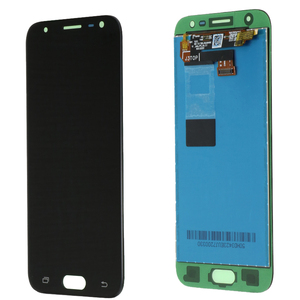 "Image 3 - 5.0 ""ใหม่AMOLED LCDสำหรับSamsung Galaxy J3 2017 J330 J330F J3 ProจอแสดงผลLCD Touch Screen Digitizer Assemblyชิ้นส่วน + Service Pack"