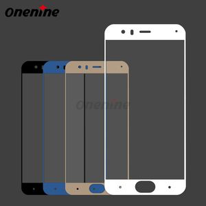 Image 4 - Onenine 4D Carving Tempered Glass for Xiaomi Mi 6 Full Cover Screen Protector 3D Curved 9H Toughened Film for Xiaomi Mi6 Plus
