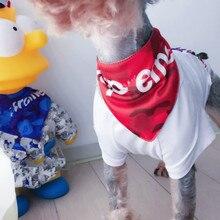 Собачий шарф для щенка, ошейник, ожерелье, камуфляж