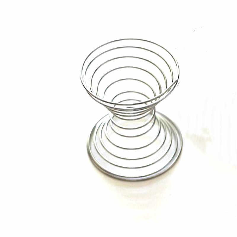 Suef 1 Pcs Stainless Steel Whisk Bola untuk Shaker Protein Botol Air Jus Bola Minuman Susu Mixer Shaker Campuran Bola kebugaran Botol
