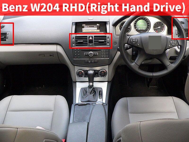 W204 RHD