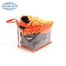 Комплект для чистки автомобилей в том числе 2шт губка и 2 шт