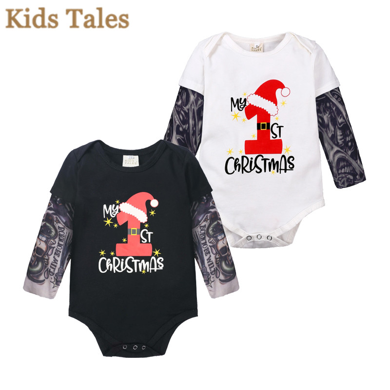 Weant Newborn Infant Toddler Baby Autumn Solid Jumpsuit Romper Long Sleeve Fashion Onesie All in One Pajama Outfit Suits for Kids Outfits Gifts Boys Girls Unisex Rompers