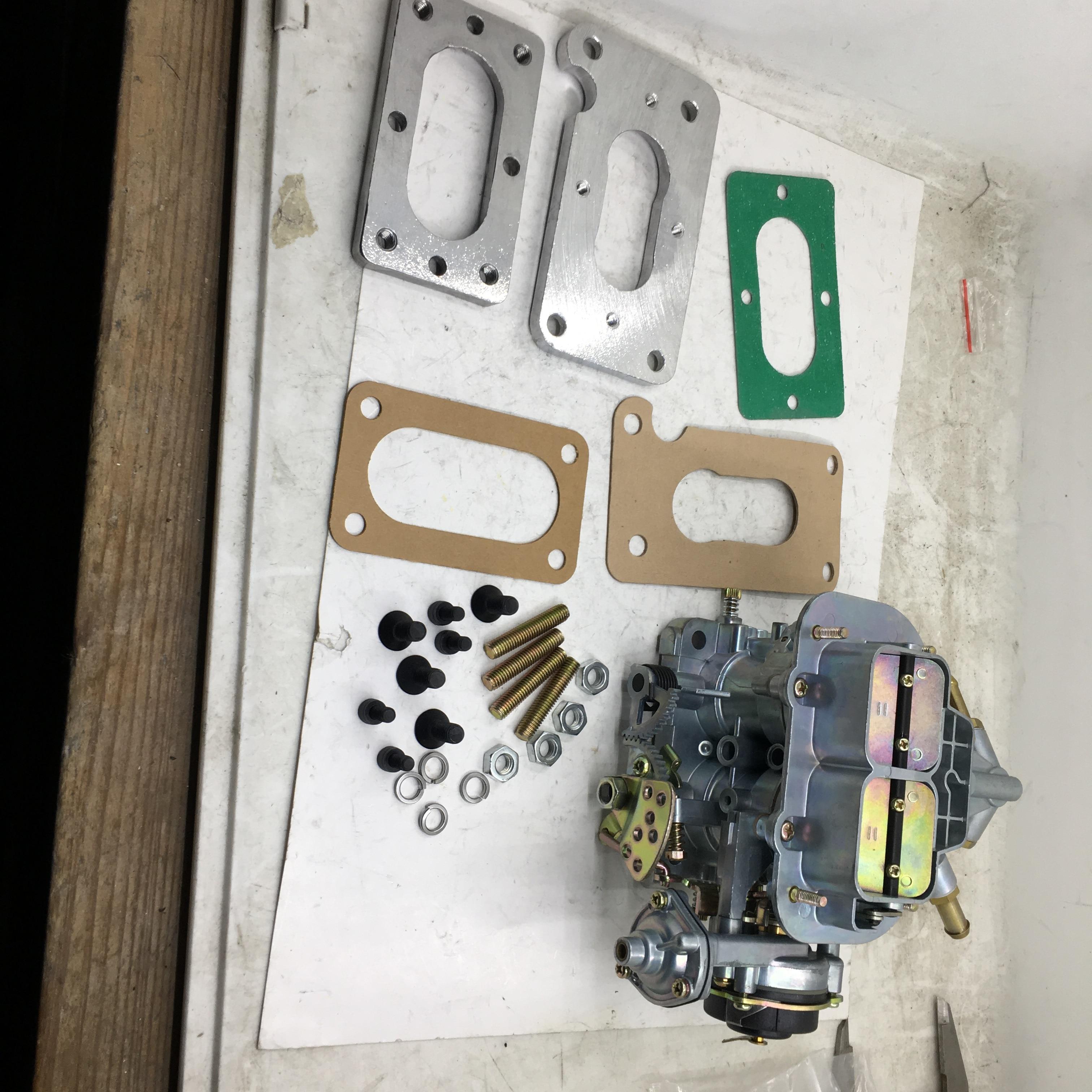 New Blower Motor Resistor for Mazda B2000 1986-1993