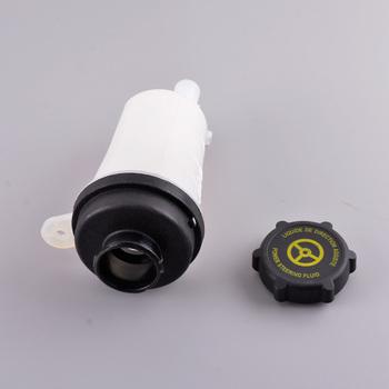CAPQX For FORD Focus 1 6L 2 0L 2012 2013-pompa sterująca mocą zbiornik paliwa zbiornik płynu butelka oleju pompa sterująca zbiornik tanie i dobre opinie as same as the picture EV61 3R700 A1A 0 5KG EV613R700A1A Plastic FRONT