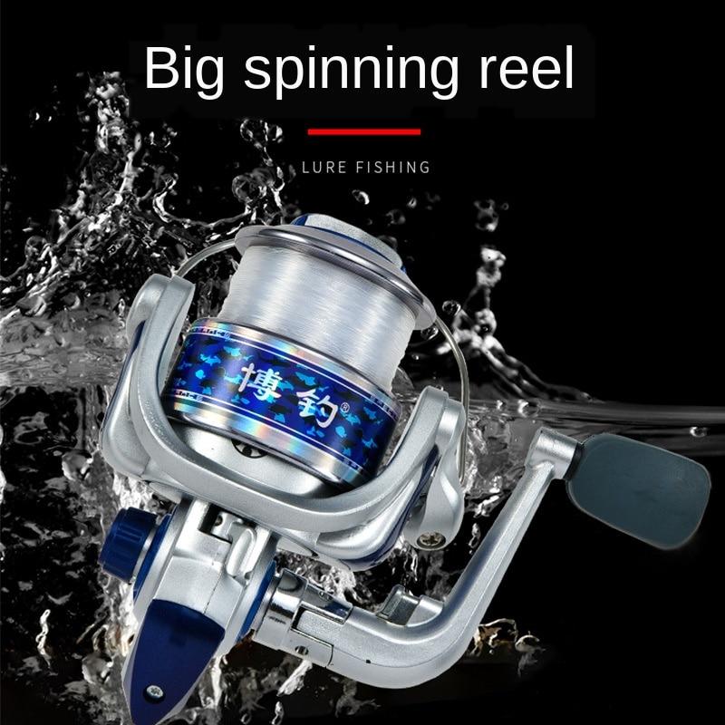 Катушка JYJ Bfs 2000 Series, для рыбалки на дальние колеса, Lews|Рыболовные катушки|   | АлиЭкспресс