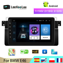 LeeKooLuu 2 din Car Radio GPS Android Multimedia Player 8
