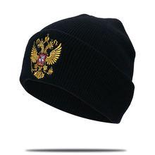 Зимние шапки для женщин и мужчин бейсболка вязаная Повседневная