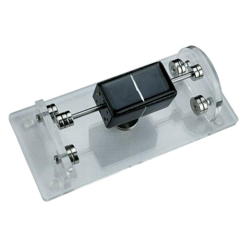suspensao magnetica brinquedos motores solares motores mendocino presentes criativos manual diy
