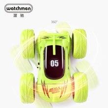 Скоростной Радиоуправляемый автомобиль трюк Рок Гусеничный 24