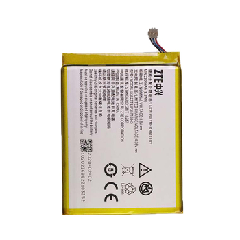 3.8V 2300mAh LI3820T43P3h715345 Battery for ZTE MF910 MF910S MF910L MF920 MF920S Replacement Batteries for ZTE Grand S Flex image