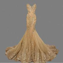 Vestido de noiva Роскошные вечерние платья 2021 Милая вечернее