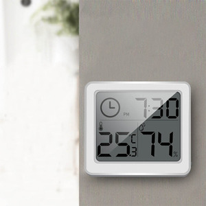 Temperature Humidity Monitor 3