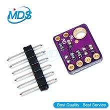 GY-SHT30-D GY-SHT31-D цифровой датчик температуры и влажности модуль IIC I2C Интерфейс 3,3 V GY-SGT30 GY-SHT31 для Arduino
