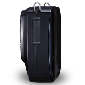 Image 4 - 新 25 ワットポータブルメガホン UHF ワイヤレス Bluetooth 音声アンプマイクベルト使用時間 20 時間 2600mAh サポート TF U ディスク USB