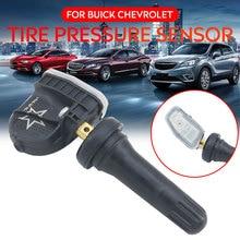 TPMS аксессуары для шин 13598771 датчик давления в шинах автомобильный мониторинг шин для Chevrolet Buick для Cadillac Для Hummer для GMC