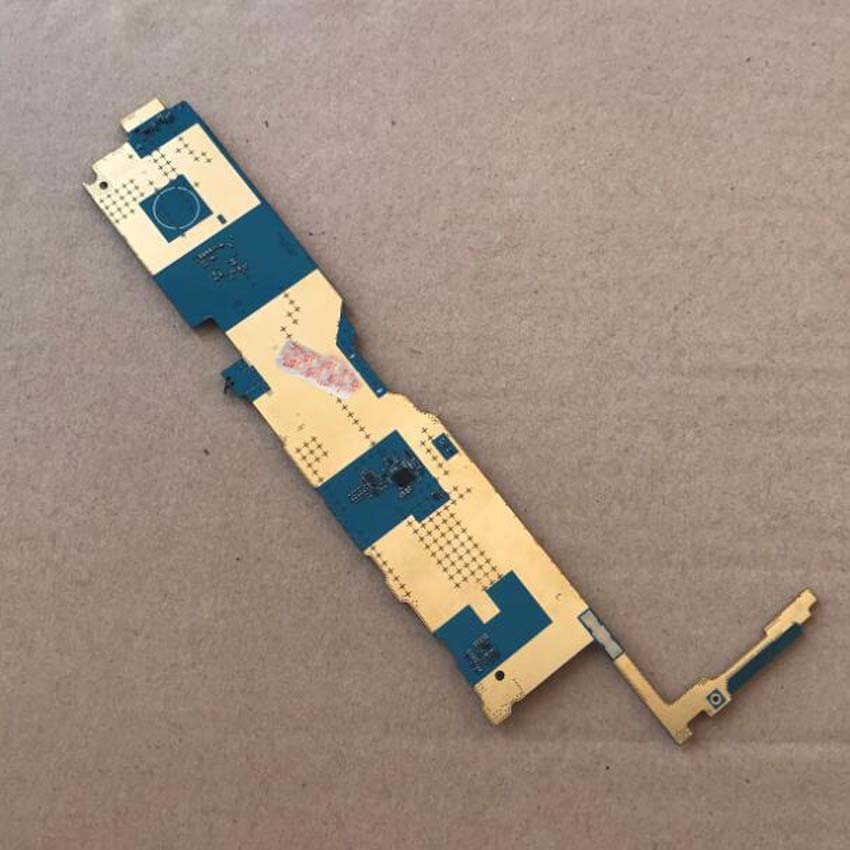 Image 2 - Global Firmware Original Work Motherboard for Samsung Galaxy Note 10.1 Edition P605 Mainboard Logic Circuits Card Fee Flex Cable-in Mobile Phone Circuits from Cellphones & Telecommunications