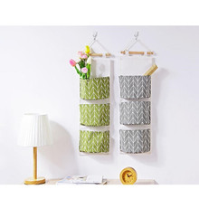 3 Grids Wall Hanging…