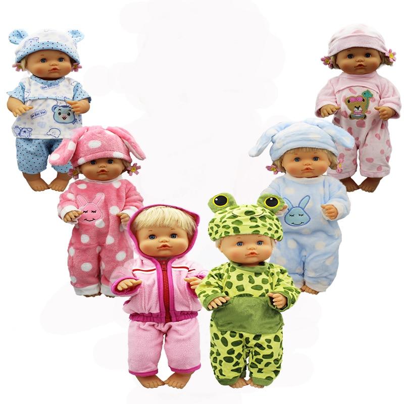 New Warm Suit Fit 42cm Nenuco Doll Nenuco Y Su Hermanita Doll Accessories