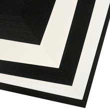 Craft-Paper Art-Painting Black 230g White 400g Child A3 A4 4K DIY Handmade