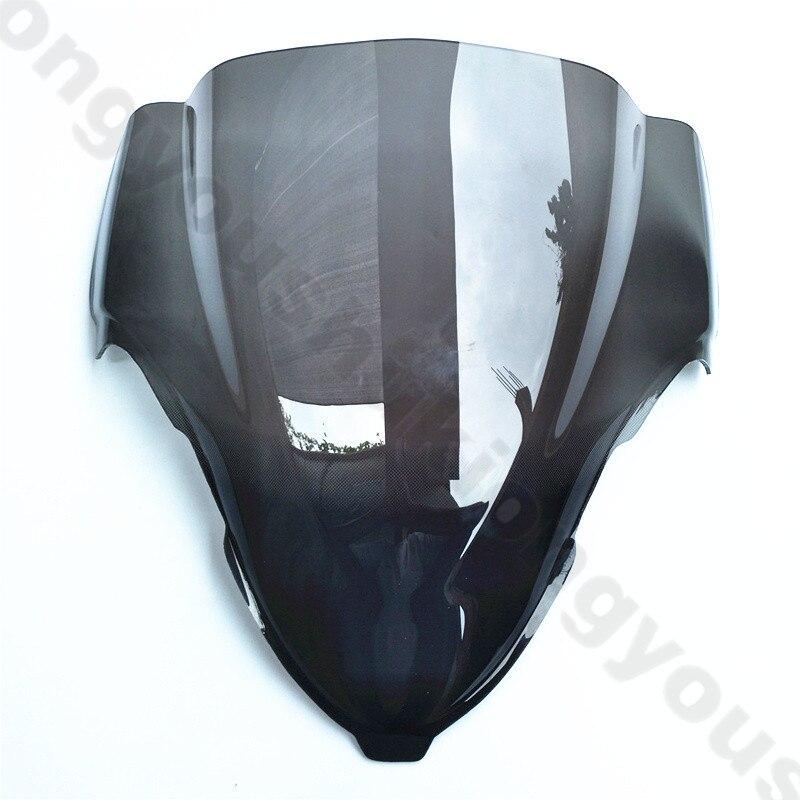 Горячая Распродажа для GSXR1300Hayabusa 1300 08-16 ветер Deflectore 1300 Hayabusa лобового стекла автомобиля