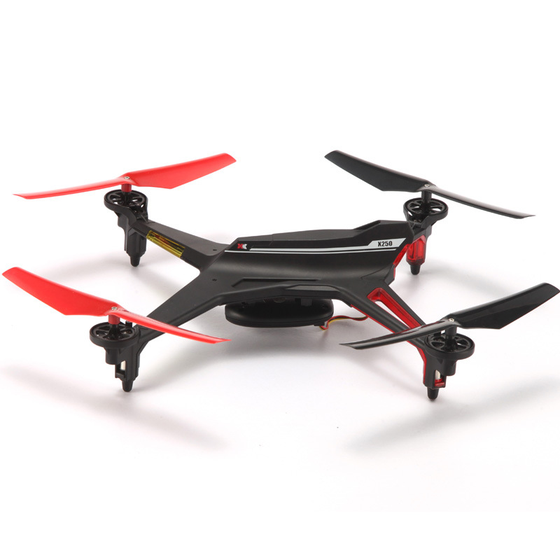 X250 Unmanned Aerial Vehicle Aircraft For Areal Photography Electric Remote Control Aircraft Model Airplane Type Children Remote