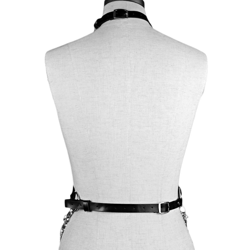 Bondage Dress bra