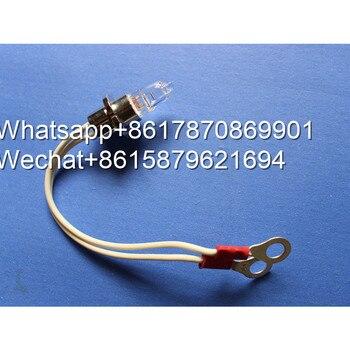 NJK10032 SYSMEX (JAPAN) CHEMIX 800 Biochemistry Analyzer Halogen Lamp 12V 20W