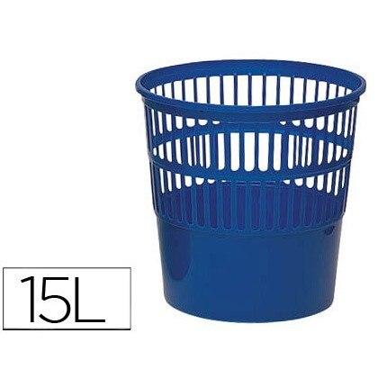 BIN PLASTICO 119 BLUE MEASUREMENT 275X275 CM