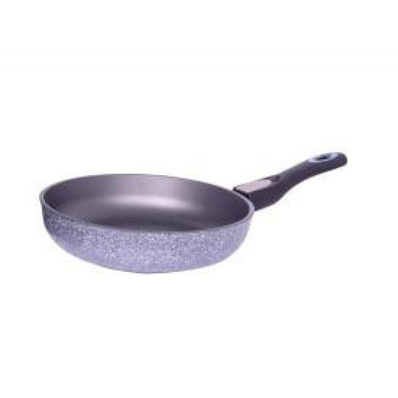 Frying Pan Casta, MEGAPOLIS, 24 Cm, With Removable Handle