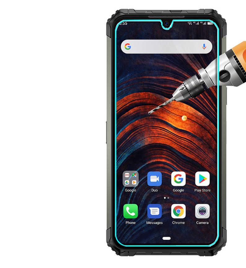 واقي للشاشة لهاتف Ulefone نوت 7 نوت 7p من الزجاج المقسى لهاتف Ulefone Power 3 3S 3L S10 S1 Pro P6000 Plus Armor 7X3X5