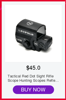 Cheap tactical rifle scope