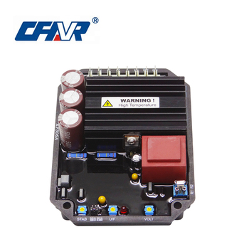 KF306A automatyczny regulator napięcia avr na olej napędowy Kangfu generator części zamiennych