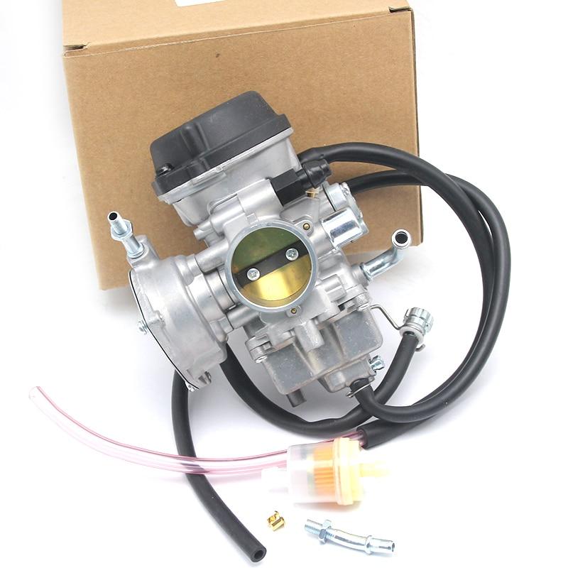 New Motorcycle Carburetor For Arctic Cat DVX400 DVX 400 ATV Quad 350CC 400CC 500CC Carb PD36J 36mm