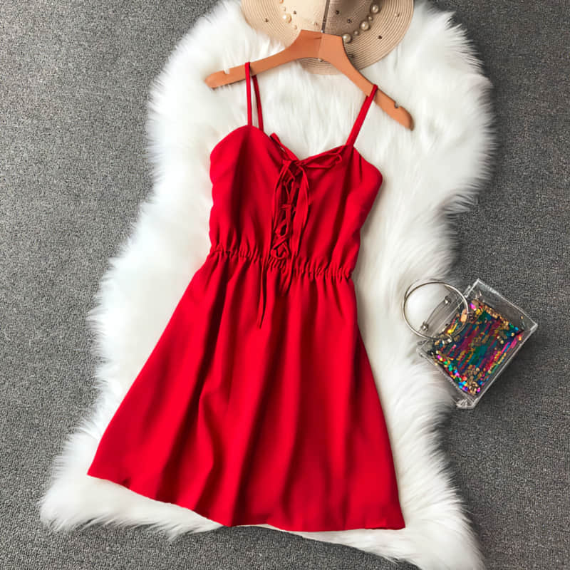 H85f627a05fb44d7480207d566007ac99j - Candy Color Elegant Jumpsuit Women Summer Latest Style Double Ruffles Slash Neck Rompers Womens Jumpsuit Short Playsuit