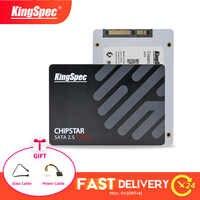 KingSpec 2.5 pouces S400 série SATA3 120 GB 240 GB 480 GB 960 GB SSD pour pc de bureau portable