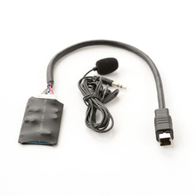 13 pin Bluetooth Aux Adapter Music Wireless For Clarion Radio Suzuki Swift VI 2005 2010 Jimny 1998 2010