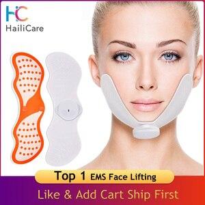 EMS Face Lifting Machine Facia