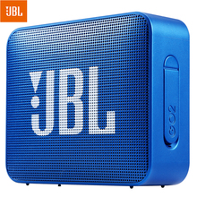 JBL GO2 Wireless Bluetooth Speaker Go 2 IPX7 Waterproof Outdoor Portable Mini Speaker Sport Rechargeable Battery with Microphone