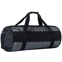 Outdoor Diving Equipment Bag Diving Equipment Bag Collapsible Net Bag Diving Equipment Portable Equipment Bag Surf Equipment Car стоимость