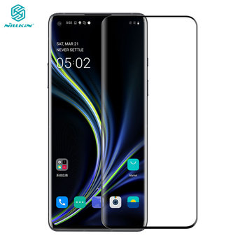 Tempered Glass For OnePlus 8 / 8 Pro Nillkin Ds Max Full Cover Screen Protector For OnePlus 8 Pro 3D Glass