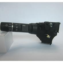 Car accessories DF75 66 122 combine light lever switch with fog lamp for Mazda 6 2007 2012 GH Mazda 2 2007 2012 DE rain sensor