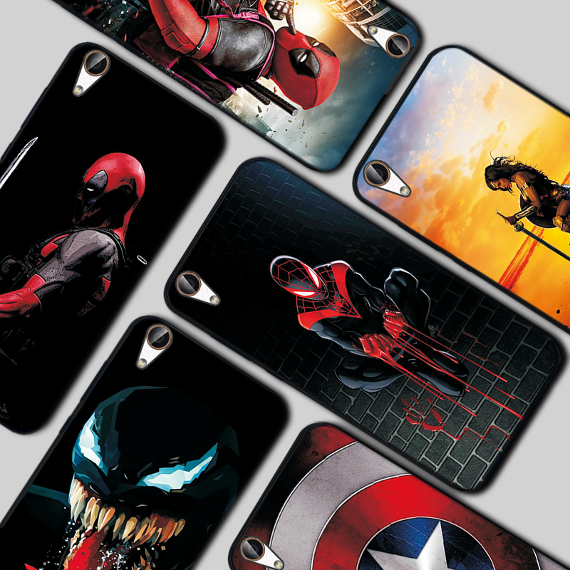 Phone <font><b>Case</b></font> For <font><b>Huawei</b></font> Y6II Y5II 2017 Black TPU <font><b>Marvel</b></font> Avengers Covers For <font><b>Huawei</b></font> Y6 ii Y5 Prime Y9 Y6 2018 Y6 <font><b>Y7</b></font> <font><b>2019</b></font> <font><b>Case</b></font> Cover image