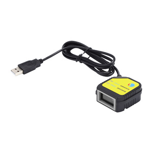 Image 3 - ScanHome Embedded Scanner Module 2D barcode Scanner head Module fixed USB TTL RS232 Scanner Engine SH 400
