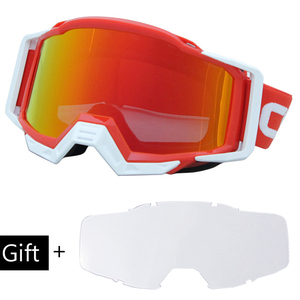 Brand 100% Motocross Goggles G