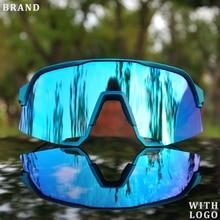 Brand New S3 Bike Cycling Glasses Outdoor Sports Cycling Goggles TR90 Peter Men Cycling Eyewear UV400 Sunglasses 3 Lens цена